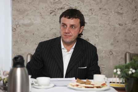 Эдуард Таран Ратм