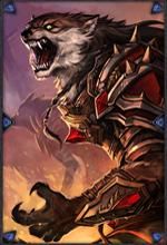 Тиграны –зверолюди созданные тёмной богиней. Наиболее частые виды: Леодины (львы), Тиграны (тигры), Пантерс (пантеры), Бастер (жрицы).