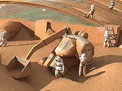 """Описание станции """"Mars-2"""" (США) P249E"""
