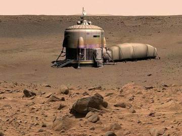 "Описание станции ""Mars-2"" (США) VmqIT"