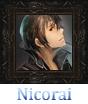 Никораи