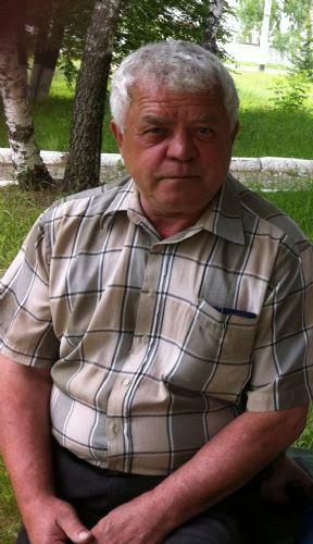 Беспалов Валерий Николаевич