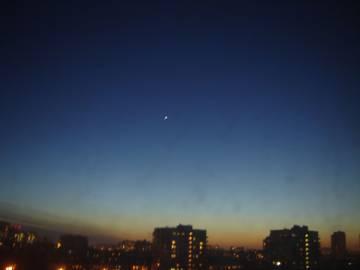 Венера 05.03.17