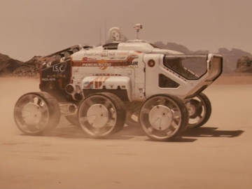 "Описание станции ""Mars-2"" (США) LVd4U"
