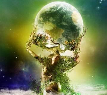 Биоэнергетика, экстрасенсорика, ясновидение