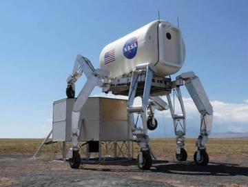 "Описание станции ""Mars-2"" (США) LWLAu"