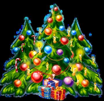 С Рождеством и Новым годом, дорогая Эдита Станиславовна! 2015